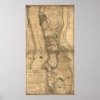 Fort Washington Poster