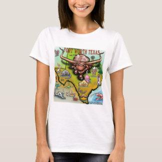 Fort Worth TX T-Shirt