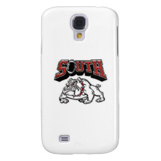 Fort Zumwalt South Jr Bulldogs Football Club Store Galaxy S4 Cover