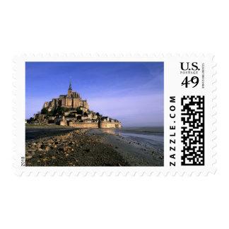 Fortaleza de la isla del St. Miguel Famous Le Mont Sello