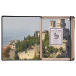 Fortaleza de los di San Marino, Italia de Città iPad Coberturas