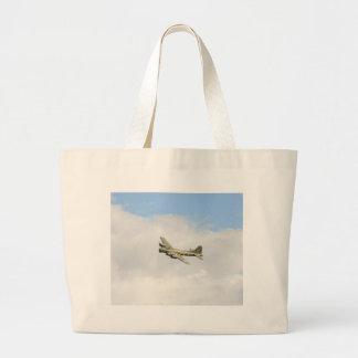 Fortaleza del vuelo bolsa de mano