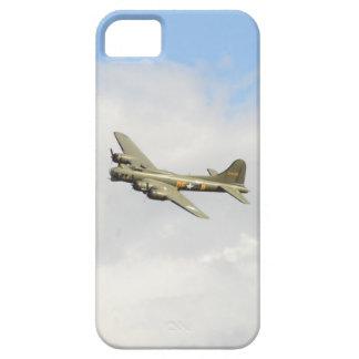 Fortaleza del vuelo iPhone 5 Case-Mate funda
