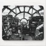 Fortaleza estupenda B-29 Alfombrillas De Ratón