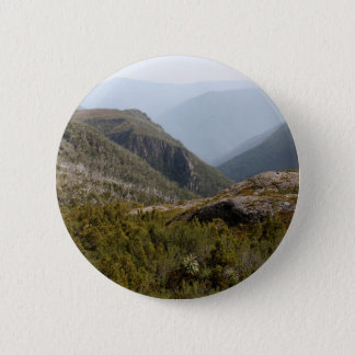 Forth Valley, Tasmanian wilderness Button