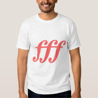 Fortissimo Possibile T Shirt