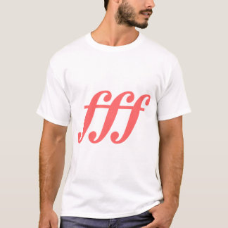 Fortissimo Possibile T-Shirt