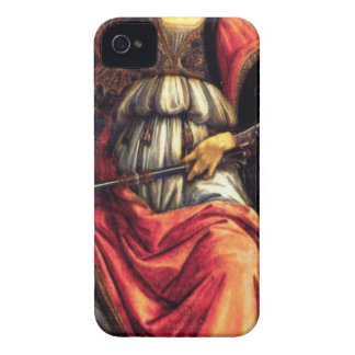Fortitude by Sandro Botticelli iPhone 4 Case