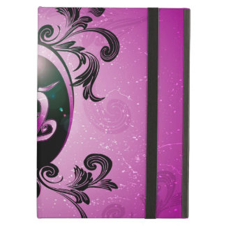 Fortitude, rune cover for iPad air