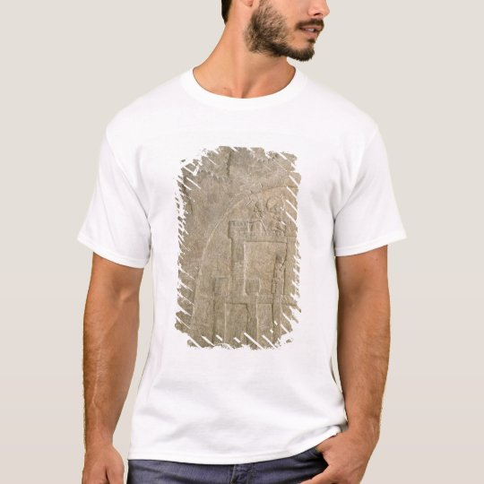 Fortress under Siege, from Nimrud, Iraq T-Shirt