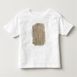 Fortress under Siege, from Nimrud, Iraq Toddler T-shirt