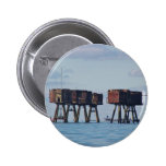 Forts In The Thames Estuary Pinback Buttons