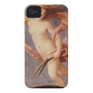 Fortuna de Guido Reni iPhone 4 Case-Mate Coberturas