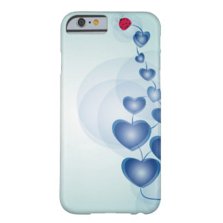 fortuna en amor funda de iPhone 6 barely there