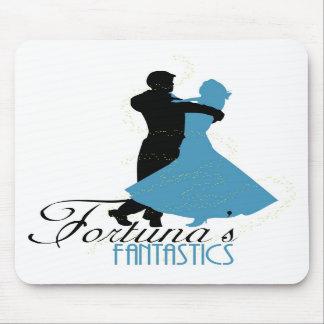 Fortuna's Fantastics Mouse Pad