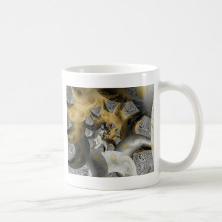 Fortuna's Promenade Coffee Mug