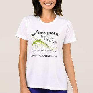 Fortunata Tribal Gypsy Troupe T Shirt