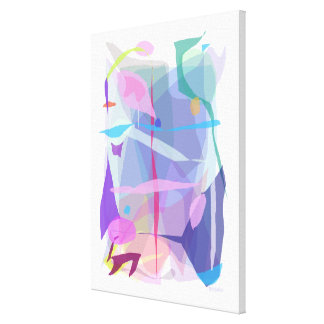 Fortunate Gallery Wrap Canvas