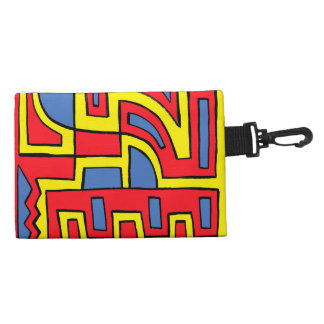 Fortunate Idea Bravo Straightforward Accessories Bags