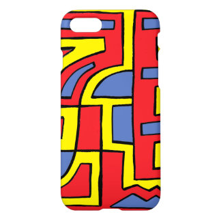 Fortunate Idea Bravo Straightforward iPhone 8/7 Case