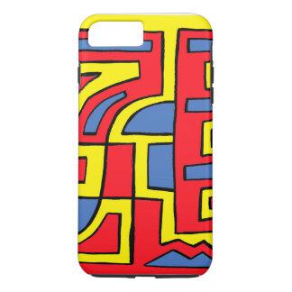 Fortunate Idea Bravo Straightforward iPhone 8 Plus/7 Plus Case