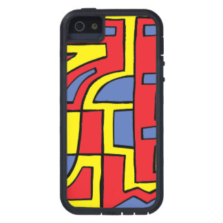 Fortunate Idea Bravo Straightforward iPhone SE/5/5s Case