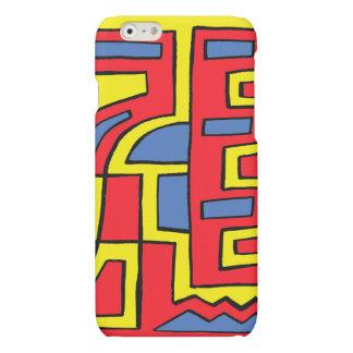 Fortunate Idea Bravo Straightforward Matte iPhone 6 Case