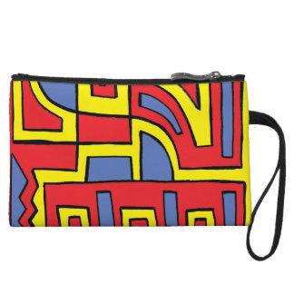 Fortunate Idea Bravo Straightforward Wristlet Wallet