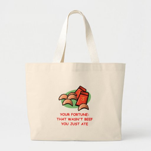 fortune cookie bags