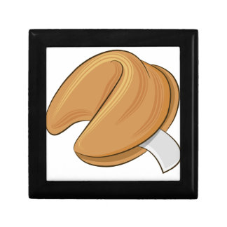 50 fortune cookie gift boxes zazzle for Fortune cookie jewelry box