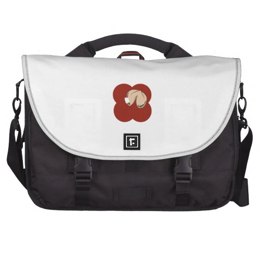 Fortune Cookie Laptop Bag