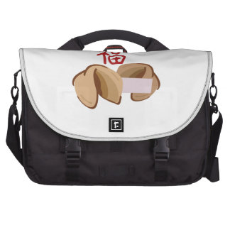Fortune Cookie Laptop Computer Bag