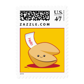 Fortune Cookie Postage