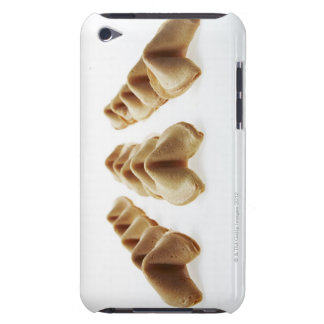 Fortune Cookies in three rows iPod Touch Case-Mate Case