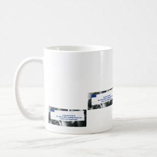 Fortune Fail Coffee Mug