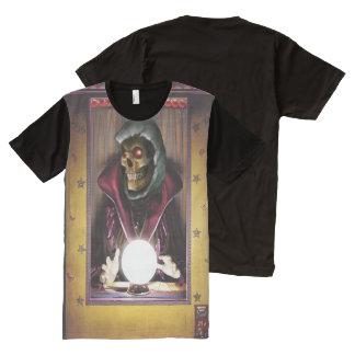 Fortune Teller All-Over Print Shirt