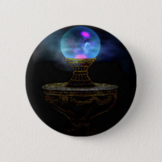 Fortune Teller Button