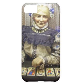Fortune Teller from Santa Cruz Boardwalk Cover For iPhone 5C