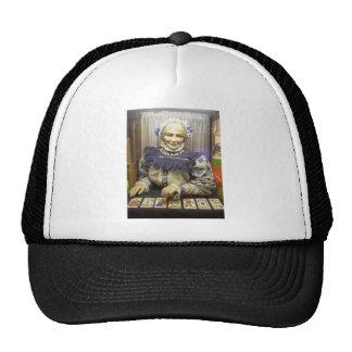 Fortune Teller from Santa Cruz Boardwalk Trucker Hats