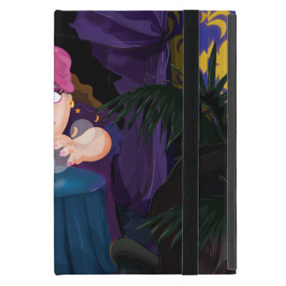 Fortune Tellers Tent iPad Mini Case