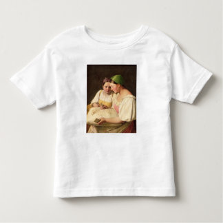 Fortune-Telling, 1842 Toddler T-shirt