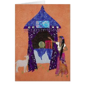 Fortunes by Madam Zalina Card