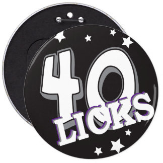 "Forty Licks ""40"" 