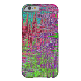 FORTY SECONDS AFTER UNIVERSE SEVEN FORMED BARELY THERE iPhone 6 CASE