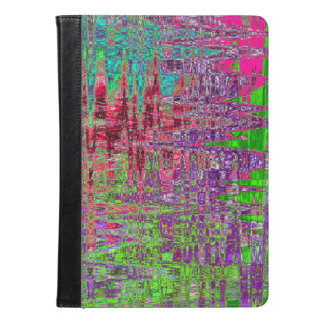 FORTY SECONDS AFTER UNIVERSE SEVEN FORMED iPad AIR CASE