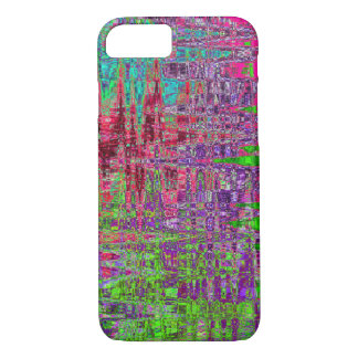 FORTY SECONDS AFTER UNIVERSE SEVEN FORMED iPhone 8/7 CASE