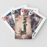 Forty-Seven 51 Funky Playing Cards