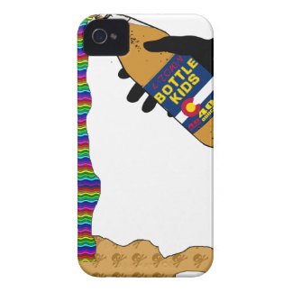 Forty Tribute iPhone 4 Case-Mate Case