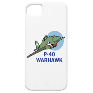 FORTY WARHAWK iPhone 5 CASES