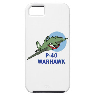 FORTY WARHAWK iPhone 5 COVERS
